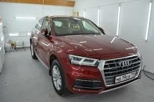 Audi Q5 КЕРАМИК ПРО 9H _3