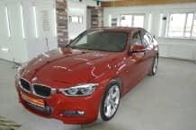 BMW 3 CERAMIC PRO