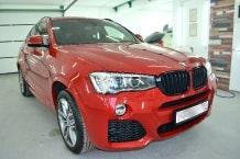 BMW X 4 CERAMIC PRO 9H