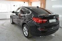 BMW X 6 3 Керамик ПРО 9H_1