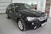 BMW X 6 3 Керамик ПРО 9H_3