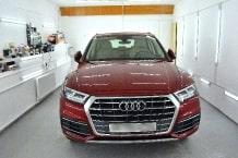 Audi Q5 КЕРАМИК ПРО 9H _1