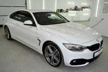 BMW 4 C.QUARTZ UK