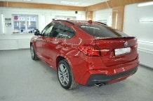 BMW X 4 Керамик ПРО 9H_1