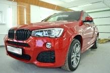 BMW X 4 Керамик ПРО 9H_4