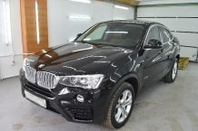 BMW X 6 3 CERAMIC PRO 9H